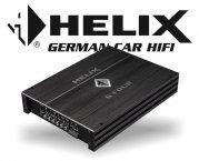 Helix Auto Verstärker 4-Kanal Endstufe G TWO 4x 240W
