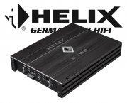 Helix Auto Verstärker 2-Kanal Endstufe G TWO 2x 600W