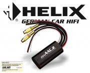 Helix High-Low Adapter 2 Kanal AAC.2