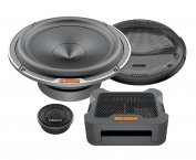 Hertz Mille Pro Auto Lautsprecher System 2-Wege MPK 165P.3 165mm 230W