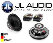 JL Audio 2-Wege-Koax C5-650x   MADE IN GERMANY