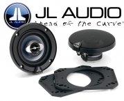 JL Audio 2-Wege-Koax TR400-CXI