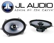 JL Audio 2-Wege-Koax TR570-CXI