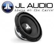 JL Audio WX-Serie Subwoofer Bass 10WXv2-4