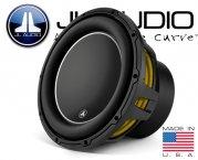 JL Audio W6-Serie Subwoofer 12W6v3-D4