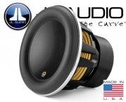 JL Audio W7-Serie Subwoofer 13W7AE-D1.5