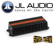 JL Audio Mikro Auto Verstärker HX-Serie Endstufe HX280/4 4x 50W