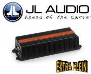 JL Audio Mikro Auto Verstärker HX-Serie Endstufe HX300/1 160W