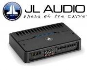 JL Audio Auto Verstärker RD-Serie Endstufe RD400/4 4x 75W