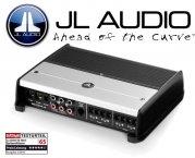 JL Audio XD-Serie Endstufe XD400/4v2