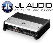JL Audio XD-Serie Endstufe XD500/3v2