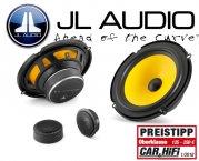 JL Audio Auto Lautsprecher 2-Wege-System C1-650 165mm 225W