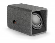 JL Audio Auto Subwoofer Bassbox HO110-W6v3 600W