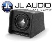 JL Audio W0-Serie Bassreflex CP110-W0v3