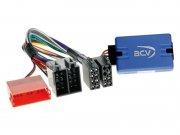 Lenkradfernbedienungsadapter für Autoradio Kia Mini-Iso ohne Soundsystem