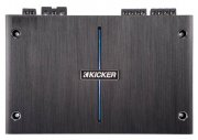 Kicker Auto Verstärker DSP Endstufe IQ1000.5 4x 125W + 1x 500W