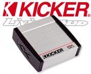 Kicker Auto Verstärker Endstufe KX200.2 2x 100W