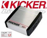 Kicker Auto Verstärker Endstufe KX400.1 1x 400W