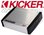 Kicker Auto Verstärker Endstufe KX800.1 1x 800W