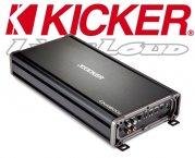 Kicker Auto Verstärker Endstufe CXA1800.1 1x 1800W