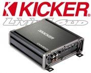 Kicker Auto Verstärker Endstufe CXA300.1 1x 300W