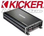 Kicker Auto Verstärker Endstufe CXA300.4 4x 75W