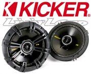 Kicker Autolautsprecher Koax CS674 165mm 300W