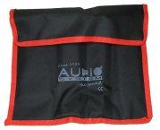 Kfz Werkzeug Kunststoffkeile zum Entfernen von Verkleidung / Zierleisten extra stabil 6fach mit Tasche