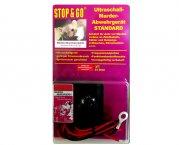 Stop&Go Marderschutz Auto Ultraschall Standard 12V