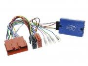 Lenkradfernbedienungsadapter für Autoradio Mazda 3 bis 2009 ohne Bose Soundsystem