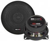 MB Quart Autolautsprecher 2-Wege-Koax QX100 100mm 120W