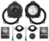 MB Quart Lautsprecher für BMW QM-100C BMW 10cm 120W