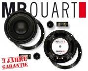 MB Quart Lautsprecher für VW QM-200 VW 20cm 180W