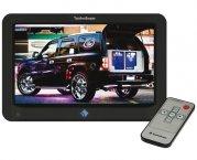 Rockford Fosgate R70-M 7 LCD/TFT Auf-/Einbau-Monitor