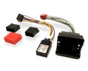 Pre15 Zündungs-Plus CAN Bus Adapter zum universellen Radioeinbau