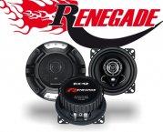 Renegade RX-Serie 2-Wege-Koax RX-42