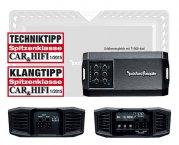 Rockford Fosgate Verstärker Endstufe Power Micro T500X1BR