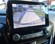 Ford Rückfahrkamera nachrüsten Kuga Mondeo C-Max S-Max Fiesta Focus Galaxy Mustang Ecosport Ka