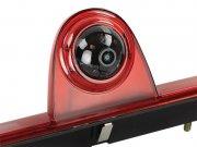 Rückfahrkamera für Ford Transit 3. Bremsleuchte Nachtsicht Hilfslinien