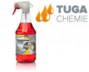 Tuga Chemie Felgenreiniger Aluminium Teufel 1 Liter