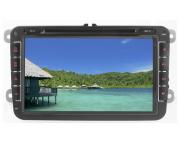 Phonocar Seat Skoda VW 8 Tochscreen Multimedia Station DVD Bluetooth USB GPS